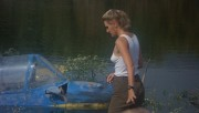 Denise Crosby - Eliminators (c-thru/sideboob) 1080p BluRay Remux (1986)