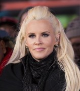 "Jenny McCarthy-   ""Dick Clark's New Year's Rockin' Eve"" NYC December 31st 2015."