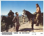 Конан Разрушитель / Conan the Destroyer (Арнольд Шварцнеггер, 1984) C5e692456728479