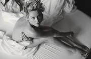 Charlize Theron -   W Magazine February 2016.