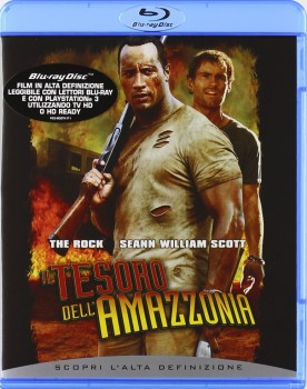 Il tesoro dell'Amazzonia (2003) Full Blu-Ray 40Gb AVC ITA ENG SPA TrueHD 5.1 MULTI