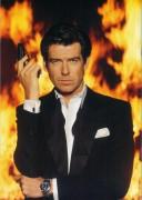 Джеймс Бонд. Агент 007. Золотой глаз / James Bond 007 GoldenEye (Пирс Броснан, 1995) A77b52457151222