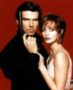 Джеймс Бонд. Агент 007. Золотой глаз / James Bond 007 GoldenEye (Пирс Броснан, 1995) Ed4857457151955