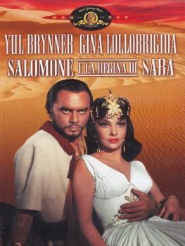 Salomone e la regina di Saba (1959) DVD9 Copia 1:1 ITA-MULTI