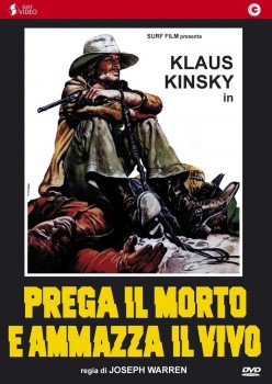 Prega il morto e ammazza il vivo (1971) DVD9 Copia 1:1 ITA-MULTI