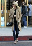 Nicky Hilton is spotted out running errands in Beverly Hills - January 7-2016 x10