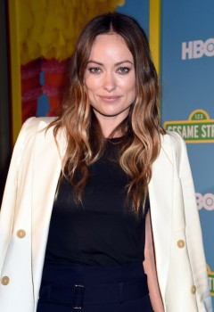 Olivia Wilde at the HBO Winter 2016 TCA reception in Pasadena, California on January 7, 2016