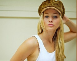 Jennifer Lawrence - Pre-Hollywood photoshoot