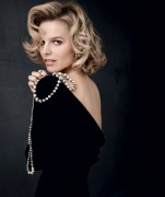 Eva Herzigova -    	Dior Capture Totale 2016 Paolo Roversi Photos MQ.