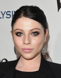 Michelle Trachtenberg - The Art of Elysium 2016 HEAVEN Gala 1/9/16