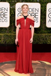 Natalie Dormer - 73rd Annual Golden Globe Awards 1/10/16