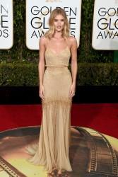 Rosie Huntington-Whiteley - 73rd Annual Golden Globe Awards 1/10/16