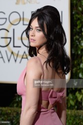 Katy Perry - 73rd Annual Golden Globe Awards - January 10 2016 *HQ Adds*