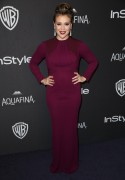 Alyssa Milano-    73rd Annual Golden Globe Awards Post-Party Beverly Hills January 10th 2016.