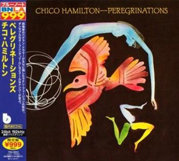 Chico Hamilton - Peregrinations (2013)
