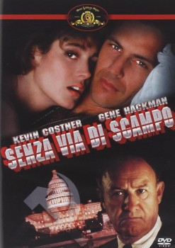 Senza via di scampo (1987) DVD9 Copia 1:1 ITA-MULTI