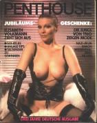 Penthouse Germany April 1983 – Retro Magazine