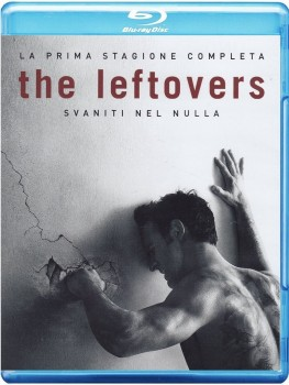 The Leftovers - Svaniti nel nulla - Stagione 1 (2014) [2-Blu-Ray] Full Blu-Ray 84Gb AVC ITA DD 2.0 ENG DTS-HD MA 5.1 MULTI