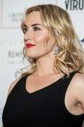 Kate Winslet-          The London Critics Circle Film Awards London January 17th 2016.