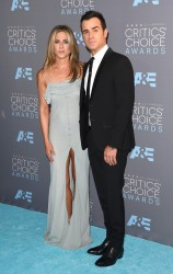 Jennifer Aniston - 21st Annual Critics' Choice Awards in Santa Monica 1/17/16