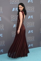 Krysten Ritter - 21st Annual Critics' Choice Awards in Santa Monica 1/17/16