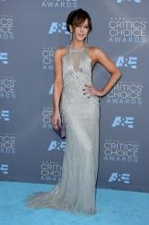 Kate Beckinsale - 21st Annual Critics' Choice Awards in Santa Monica 1/17/16