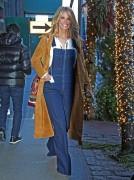 Christie Brinkley -          New York City January 19th 2016.