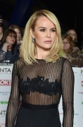 Amanda Holden -         	National Television Awards London January 20th 2016.