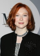 Molly Quinn-               Minnie Mouse Rocks The Dots Art And Fashion Exhibit Los Angeles January 22nd 2016.