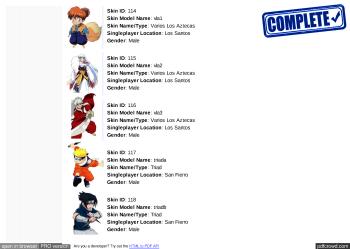 ★ GTA: SonicFreak Edition ★  12a143461088581