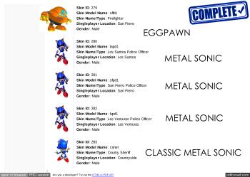 ★ GTA: SonicFreak Edition ★  5dc583461088662