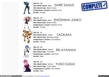 ★ GTA: SonicFreak Edition ★  997383461088613