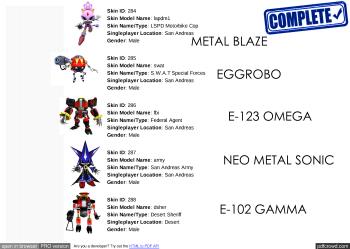 ★ GTA: SonicFreak Edition ★  Dda297461088664