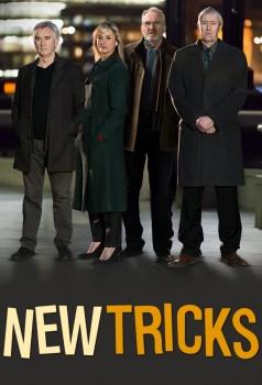 New Tricks - Nuove tracce per vecchie volpi - Stagione 3 (2006) [Completa] .avi SATRip MP3 ITA