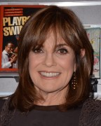 Linda Gray-       The Road To Happiness Is Always Under Construction Book Signing West Hollywood January 24th 2016.