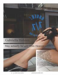 Gabriella Holsten 1