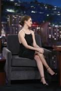 "Alison Brie - ""Jimmy Kimmel Live"" stills"