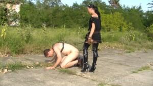 Lady-Jenny - Lady Jenny - Training Outdoor
