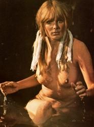 Linda evans nude porn are