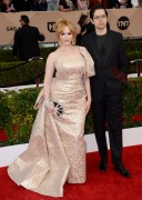 Christina Hendricks-     22nd Annual Screen Actors Guild Awards Los Angeles January 30th 2016.