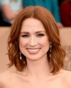 Ellie Kemper-             22nd Annual Screen Actors Guild Awards Los Angeles January 30th 2016.