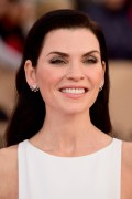 Julianna Margulies -       22nd Annual Screen Actors Guild Awards Los Angeles January 30th 2016.
