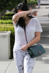 Ariel Winter Out in L.A. - 1/27/16