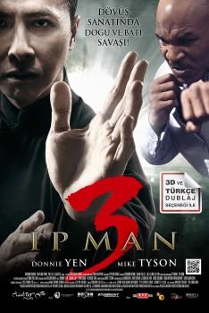 Ip Man 3 / Yip Man 3 (05.02.2016)