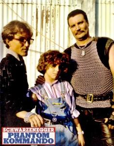 Коммандо / Commando (Арнольд Шварценеггер, 1985) D7d433463245939