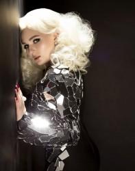Abigail Breslin - Prestige Magazine - February 2016