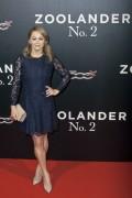 Christine Taylor - 'Zoolander 2' Premiere in Rome 1/30/2016