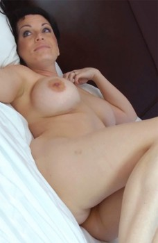 Canadian Mom Stacey Ray Gets Fucked 720p Cover