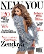 Zendaya Coleman -                  New You Magazine Spring 2016.