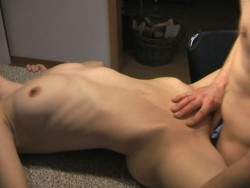 Homemade mom and son sex tape
